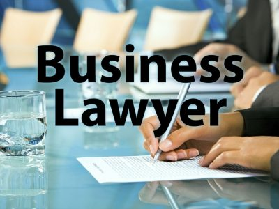 Choosing The Best Lawyer for Your Small Business