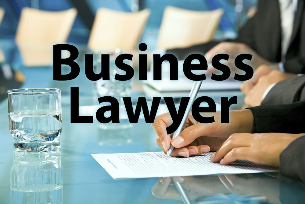 choosing a business lawyer